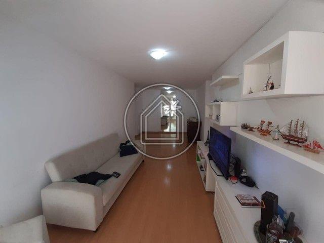 Apartamento à venda com 2 dormitórios em Botafogo, Rio de janeiro cod:824735 - Foto 18
