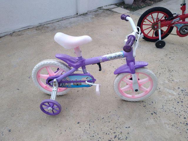 Bicicletas infantil  - Foto 3