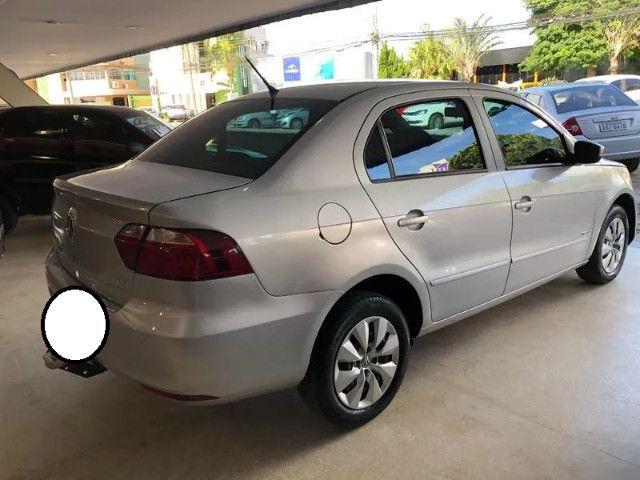 Volkswagen Voyage 1.6 c/ entrada $850 - Foto 3