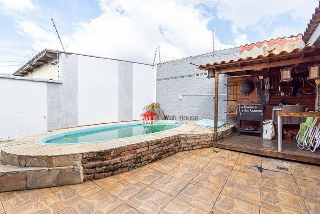 Casa com 2 dormitórios à venda, 152 m² por R$ 520.000,00 - Niterói - Canoas/RS - Foto 3