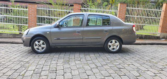 Clio sedan privilege 1.6 completo  - Foto 6