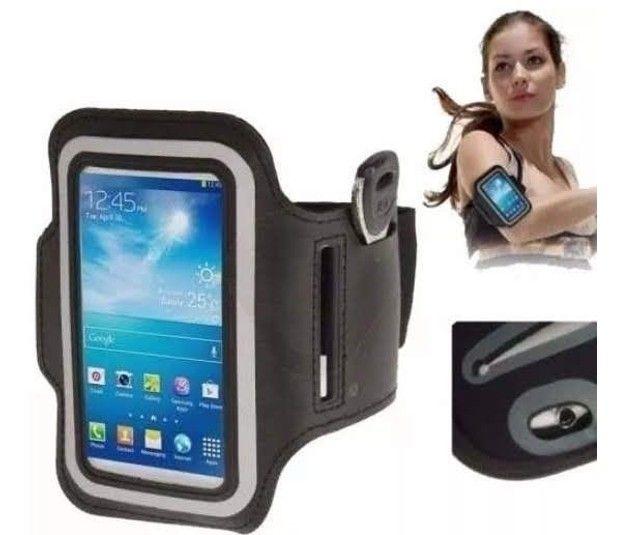 Bracelete armband resistente a água para smartphones - Foto 2