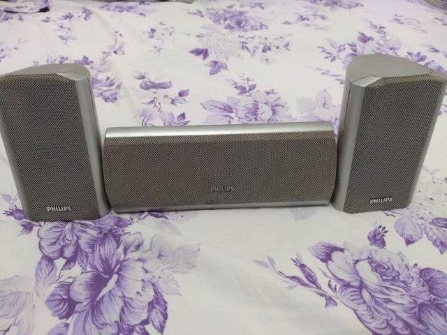 Receiver Sony Str De 345 Dolby 5x1 - Foto 4