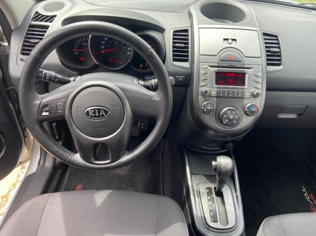 Kia Soul 2010 Automático + Baixo Km! Impecável   aceito troca ! - Foto 7