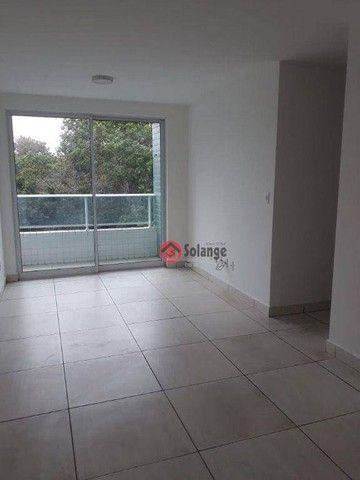 Apartamento com 2 dormitórios à venda, 56 m² por R$ 255.000,00 - Castelo Branco - João Pes - Foto 3