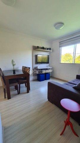 Apartamento à venda com 2 dormitórios em Cavalhada, Porto alegre cod:343409 - Foto 4