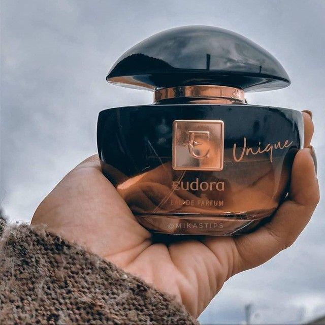 Eudora Unique Eau de Parfum 75ml - Foto 4