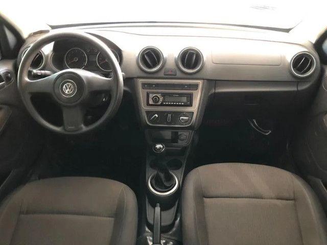 Volkswagen Voyage 1.6 c/ entrada $850 - Foto 5
