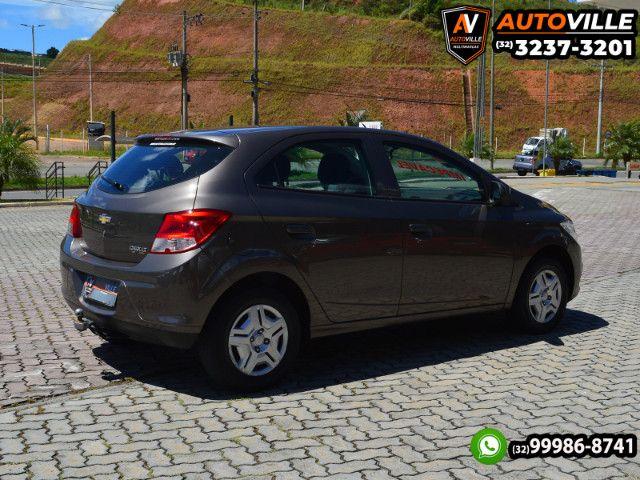 Chevrolet Onix 1.0 LT Completo*O Mais Vendido do Brasil*4 Pneus Novos- 2013 - Foto 6