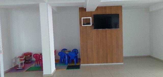 Excelente apartamento com 02 dormitórios no Bairro Ipiranga/ São José - Foto 10