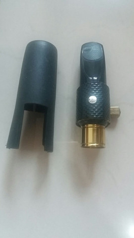Boquilha sax alto - Foto 2
