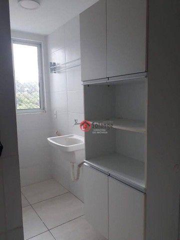 Apartamento com 2 dormitórios à venda, 56 m² por R$ 255.000,00 - Castelo Branco - João Pes - Foto 6