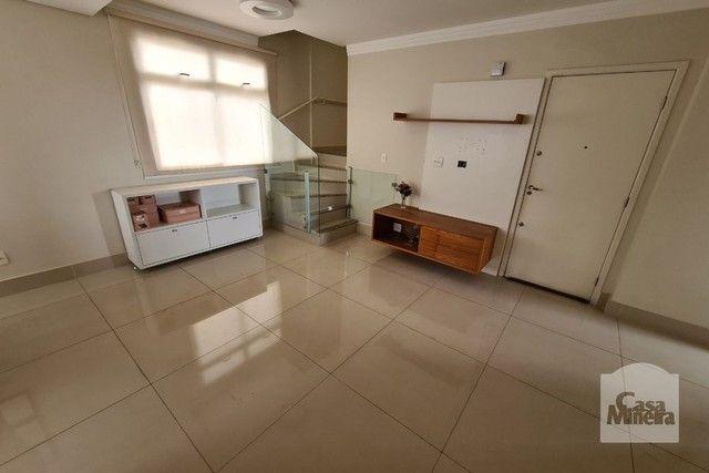 Apartamento à venda com 3 dormitórios em Santa efigênia, Belo horizonte cod:328120 - Foto 4