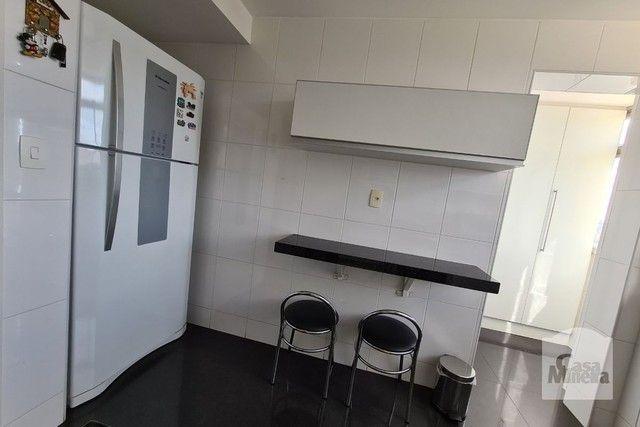 Apartamento à venda com 3 dormitórios em Santa efigênia, Belo horizonte cod:328120 - Foto 19