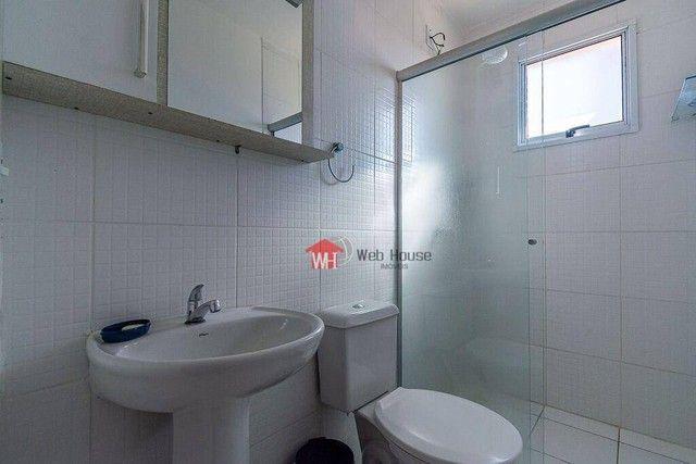 Sobrado com 2 dormitórios, 1 vaga à venda, 85 m² por R$ 228.000 - Igara - Canoas/RS - Foto 6