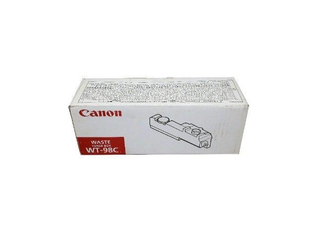 Waste Canon WT98C Original Novo