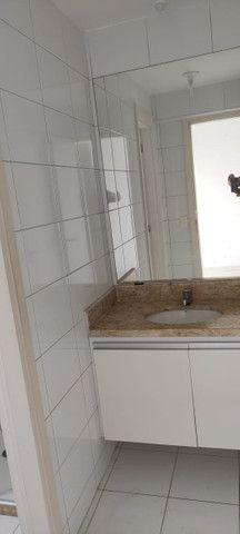 Edf Le Parc, 140m², 4 Qts, 3 Suites + Dependência, Reformado, 2 Vagas, Armarios... - Foto 10