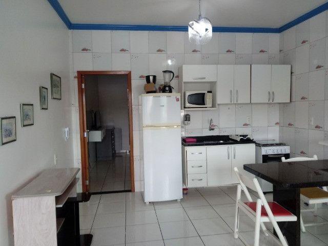 Alugo apartamento todo mobiliado com tudo incluso no Parque das Laranjeiras - Foto 8