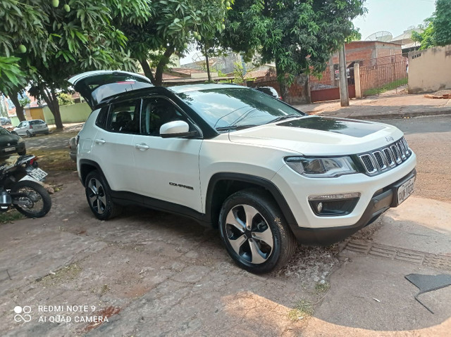 Jeep Compass a diesel automático * - Foto 4
