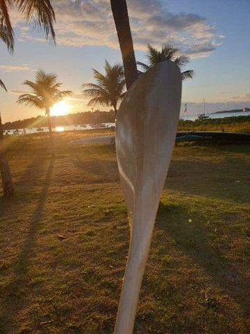 Remo Canoa Havaiana - Foto 6