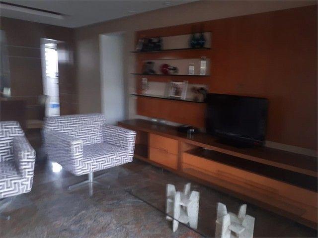 Apartamento à venda com 3 dormitórios em Aldeota, Fortaleza cod:REO381312 - Foto 2