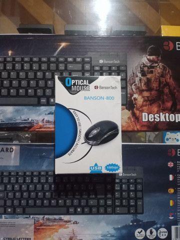 Mouse Banson Tech (novo)