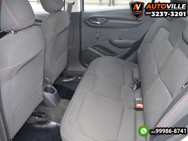 Chevrolet Onix 1.0 LT Completo*O Mais Vendido do Brasil*4 Pneus Novos- 2013 - Foto 8
