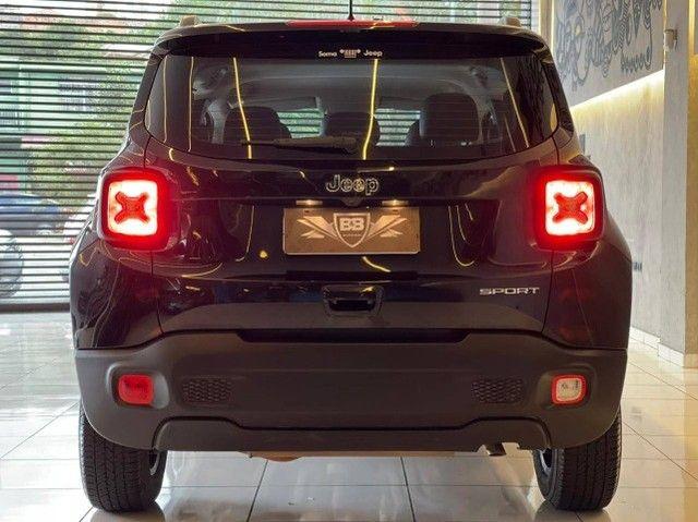 Jeep Renegade - 2019/2019 - Foto 6