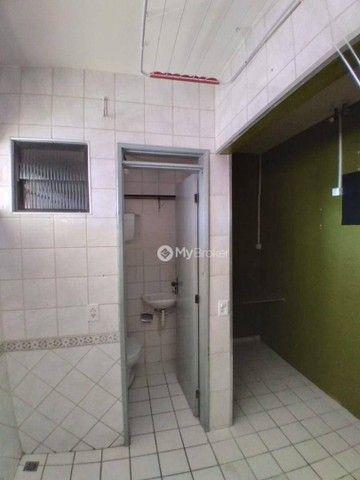 Apartamento com 3 dormitórios à venda, 105 m² por R$ 350.000,00 - Papicu - Fortaleza/CE - Foto 20
