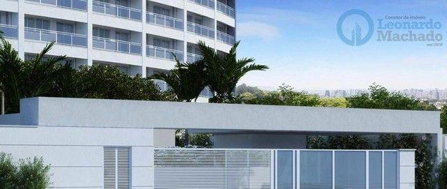 Apartamento com 2 dormitórios à venda, 47 m² por R$ 549.000,00 - Meireles - Fortaleza/CE - Foto 18