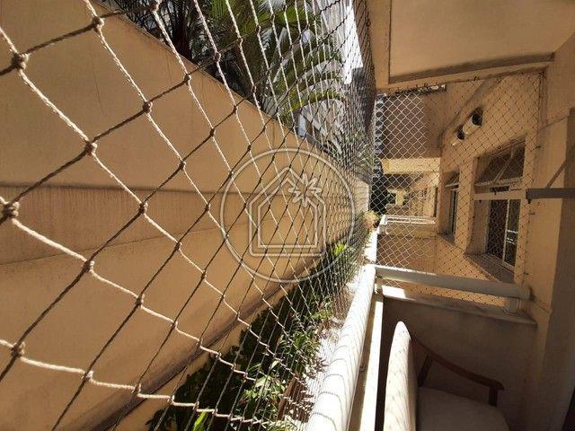 Apartamento à venda com 2 dormitórios em Botafogo, Rio de janeiro cod:824735 - Foto 20