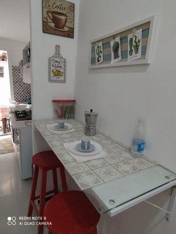 Casa Mobilhada centro saj - Foto 10