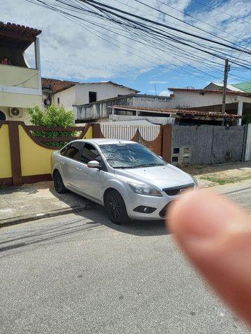 Focus 2011/2011 GNV 5°geração GLI Plus 30.990