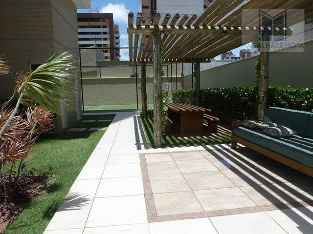 Fortaleza - Apartamento Padrão - Aldeota - Foto 14