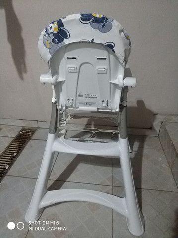 Cadeirão Burigotto Premium  - Foto 5