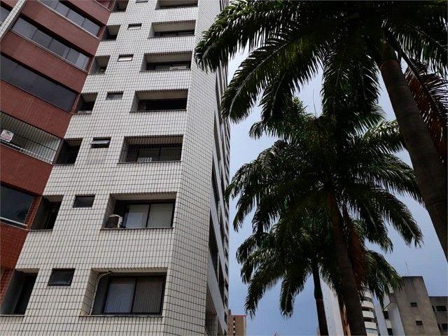 Apartamento à venda com 3 dormitórios em Aldeota, Fortaleza cod:REO475618