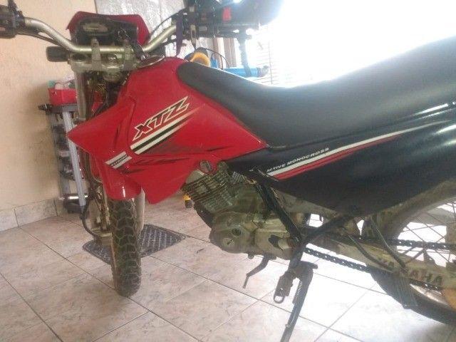 Yamaha XTZ 125    - Foto 10