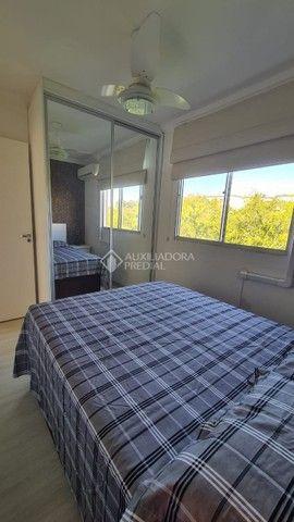 Apartamento à venda com 2 dormitórios em Cavalhada, Porto alegre cod:343409 - Foto 12