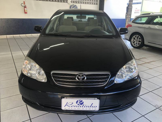Toyota Corolla XLi 1.6  - Foto 2