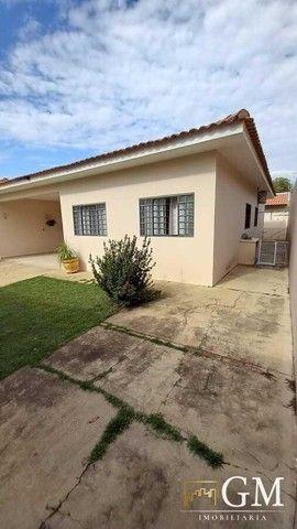 Casa para Venda em Presidente Prudente, Jardim Santa Olga, 3 dormitórios, 3 banheiros - Foto 4