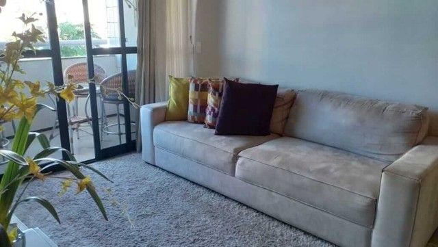 (ESN)TR65671. Apartamento na Aldeota com 106m², 3 suítes, DCE, 2 vagas - Foto 2