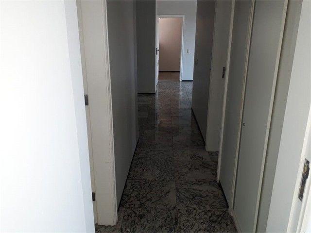 Apartamento à venda com 3 dormitórios em Aldeota, Fortaleza cod:REO475618 - Foto 20