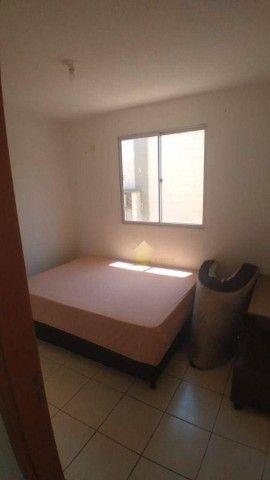 Apartamento com 2 dormitórios à venda, 40 m² por R$ 55.000,00 - Nova Várzea Grande - Várze - Foto 6