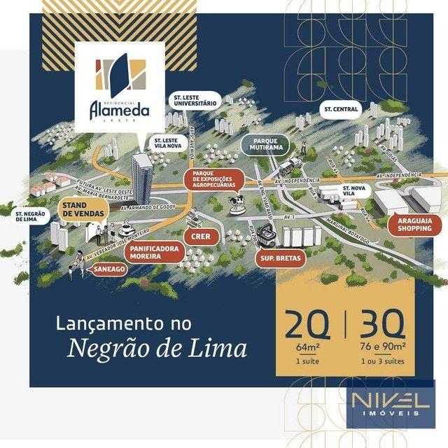 Lançamento no Negrão Lima- Unidades 2 e 3Q - Foto 2