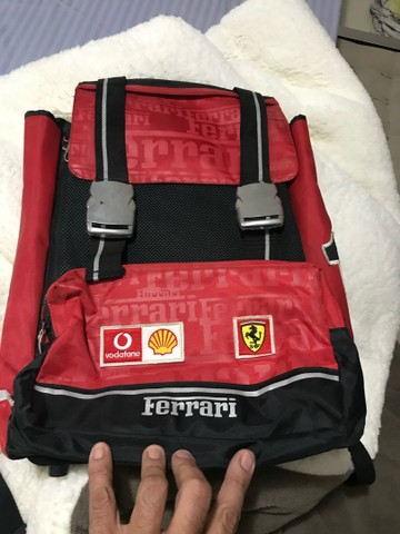 Mochila Ferrari  - Foto 3