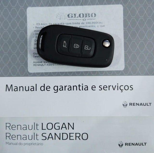 Renault SANDERO ZEN 1.0 MANUAL - Foto 12