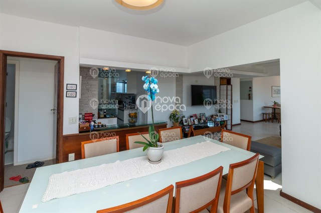 Apartamento à venda com 3 dormitórios em Ipanema, Rio de janeiro cod:IP3AP54089 - Foto 4