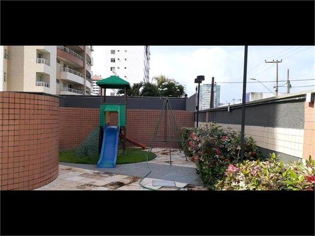 Apartamento à venda com 3 dormitórios em Cocó, Fortaleza cod:REO573761 - Foto 2