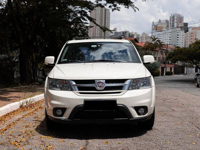 Ágio - Freemont 1.0 2.4 Precision 16V  4P Auto 2013 - R$ 18.500,00 + Parcelas R$ 900,90