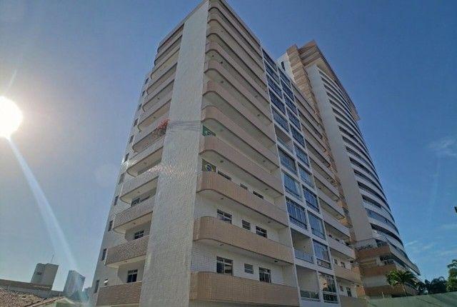 (ESN)TR64032. Apartamento na Aldeota com 202m², 3 suítes, 2 vagas